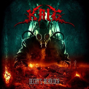 krig - Decay's Beholder