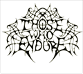 Those Who Endure: volta a disponibilizar